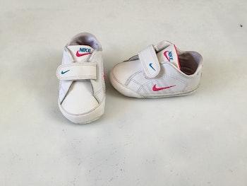 Basket souple Nike en 18,5