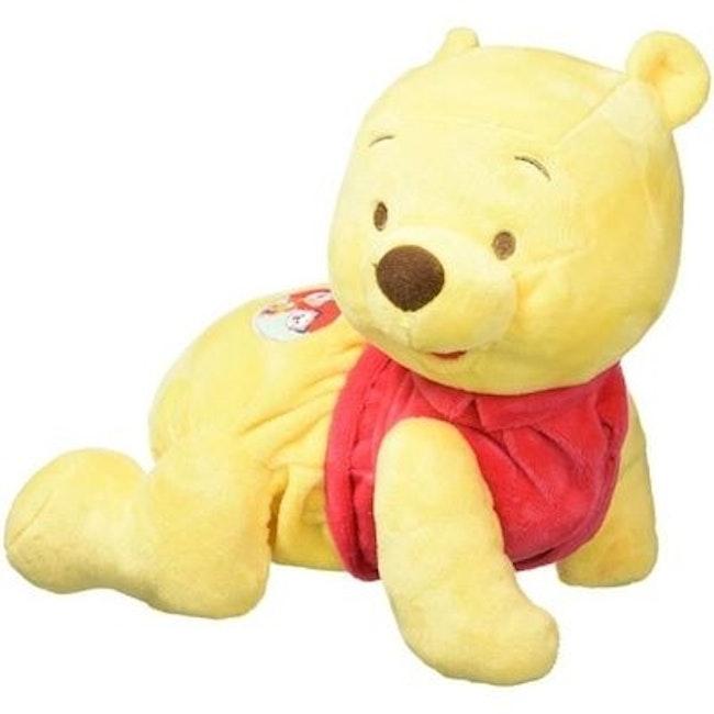 Winnie l ourson quatre pattes