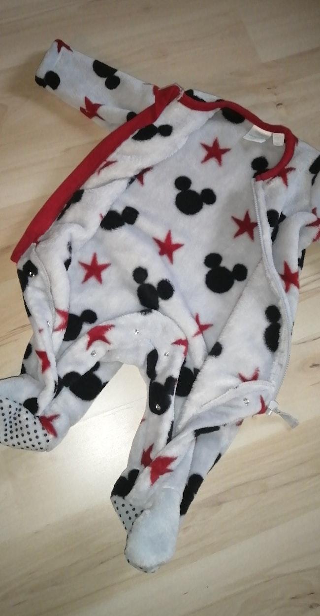 Surpyjama Disney 6 mois