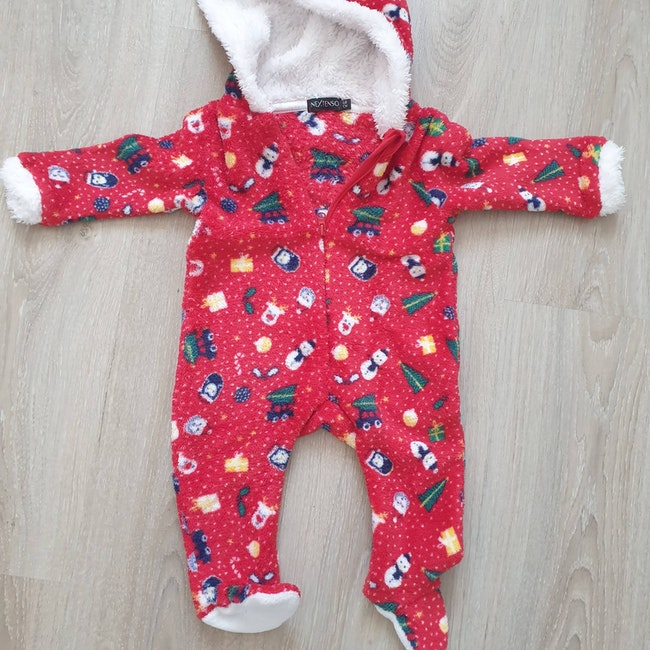 Pyjama Noël 6 mois