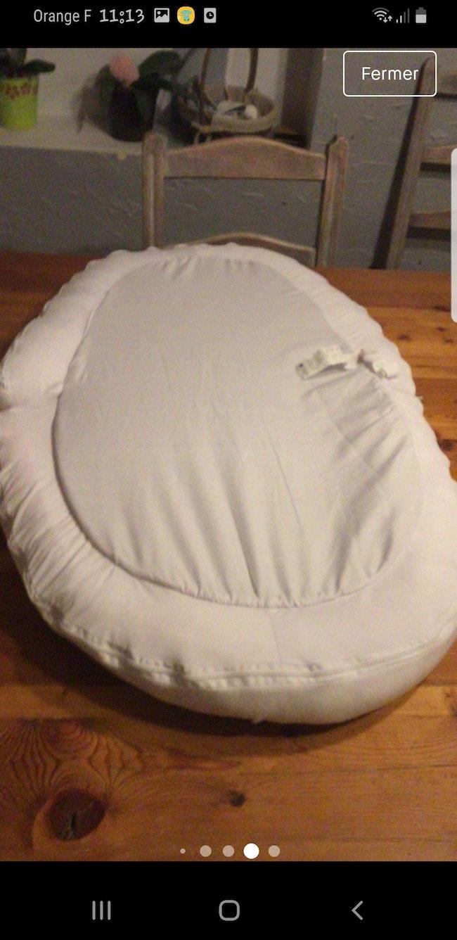 Réducteur de lit
