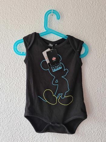 body noir mickey Disney