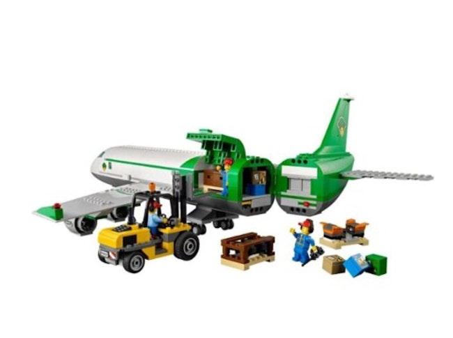 Lego terminal aéroport