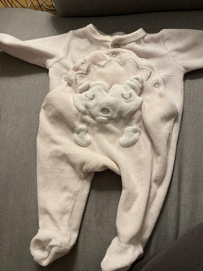 Pyjama Z