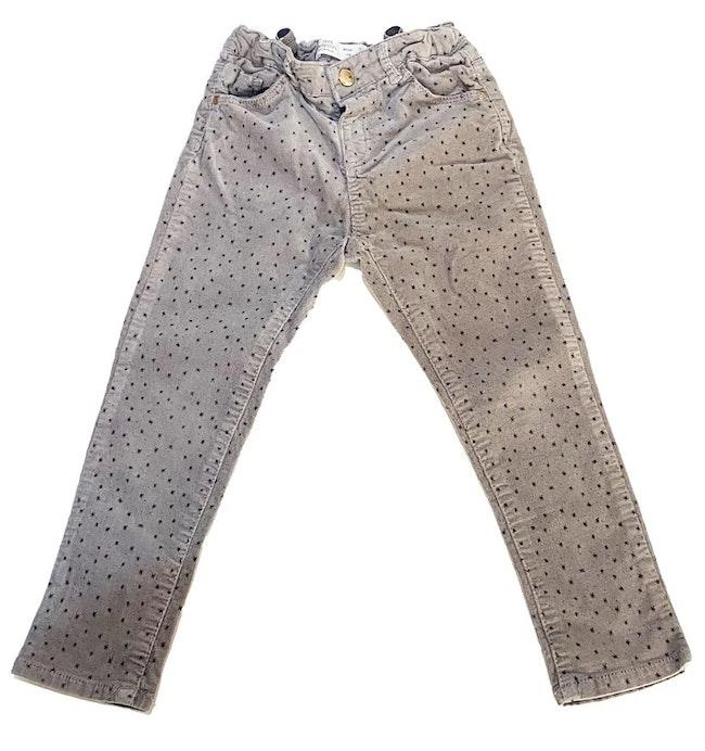 Pantalon gris 3 ans