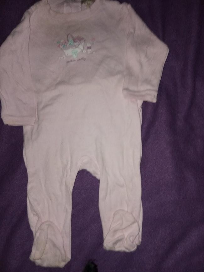 Pyjama 6 mois de marque grain de blé
