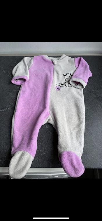 Sur pyjama caramouille taille 9 mois