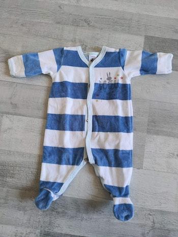 Pyjama 1 mois