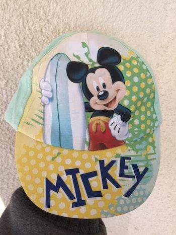 Casquette Mickey Taille 46/48