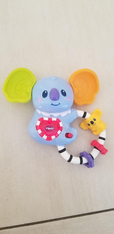 Koala Twist&Play