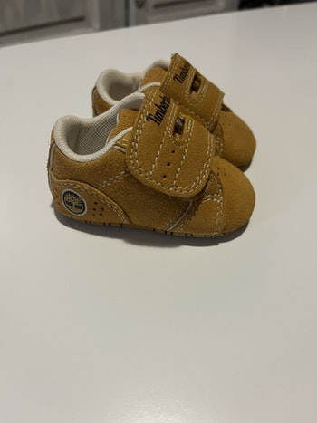 Chaussures chaussons timberland