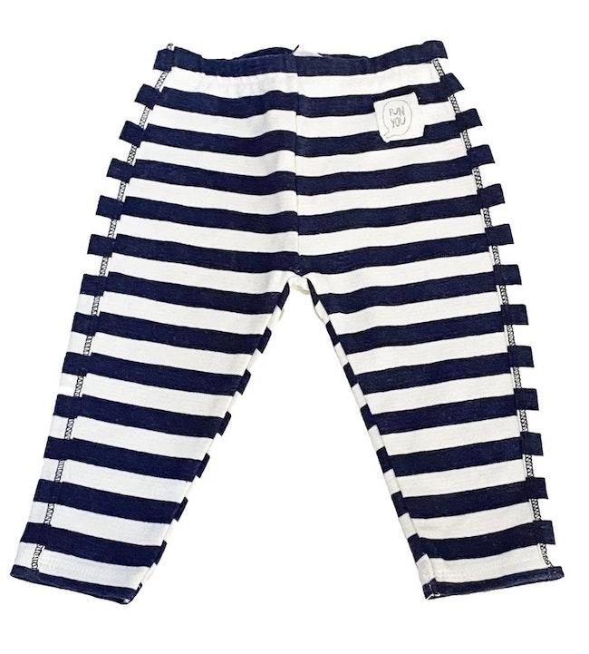 Pantalon marinière 3 mois