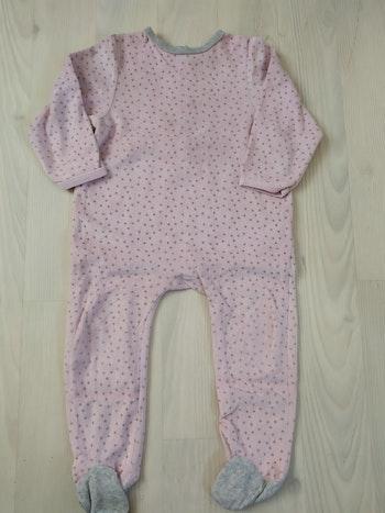 Pyjama tissaia 24m