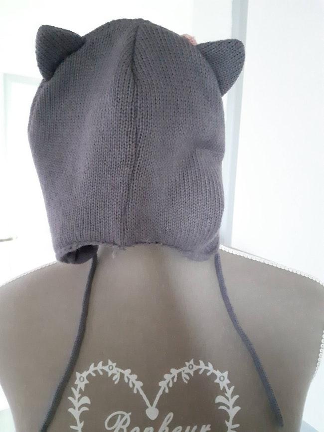 Bonnet 6/12 mois