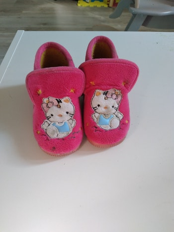 Chaussons T22