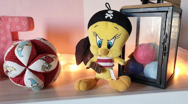 Titi Pirate