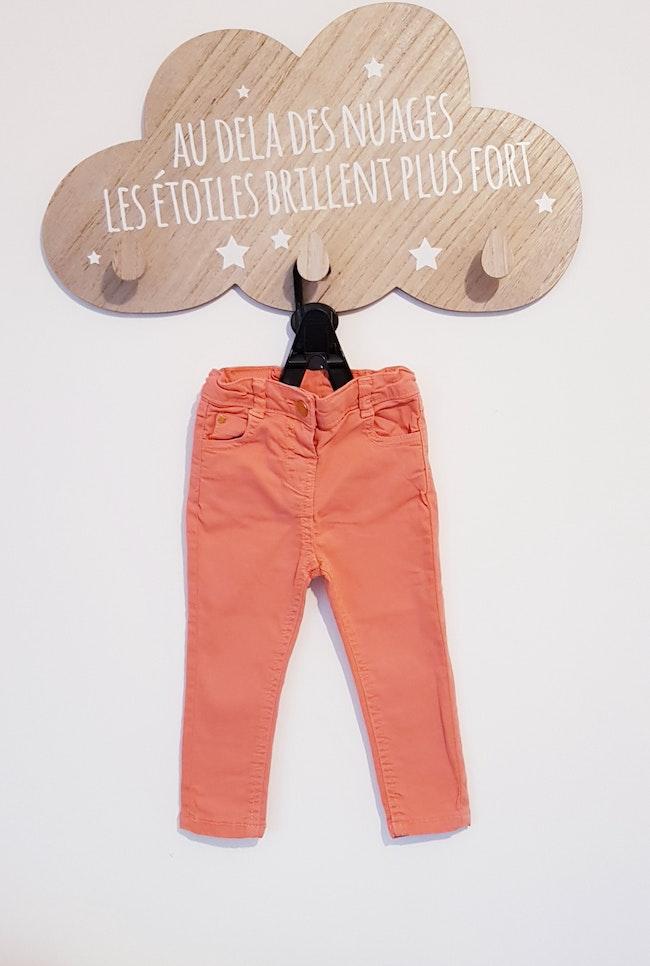 🍃 Pantalon - Tape à l'œil - 18 mois 🍃