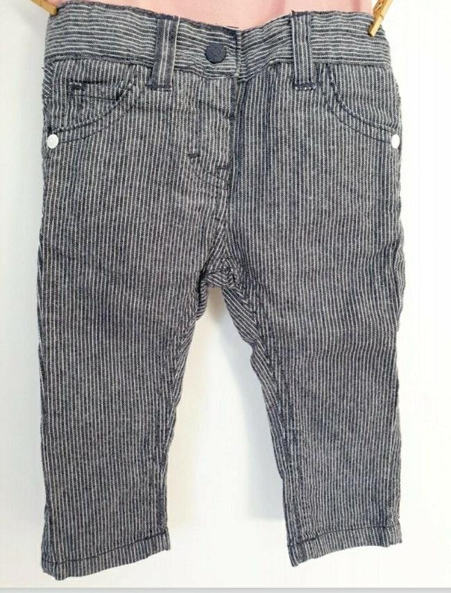 Pantalon 6 mois Kimbaloo