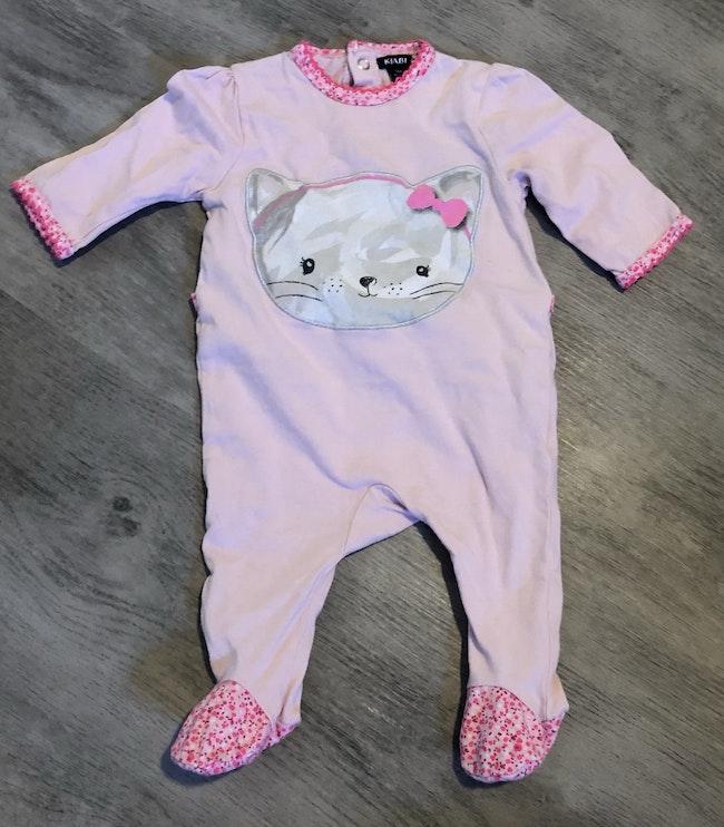 Pyjama bébé fille