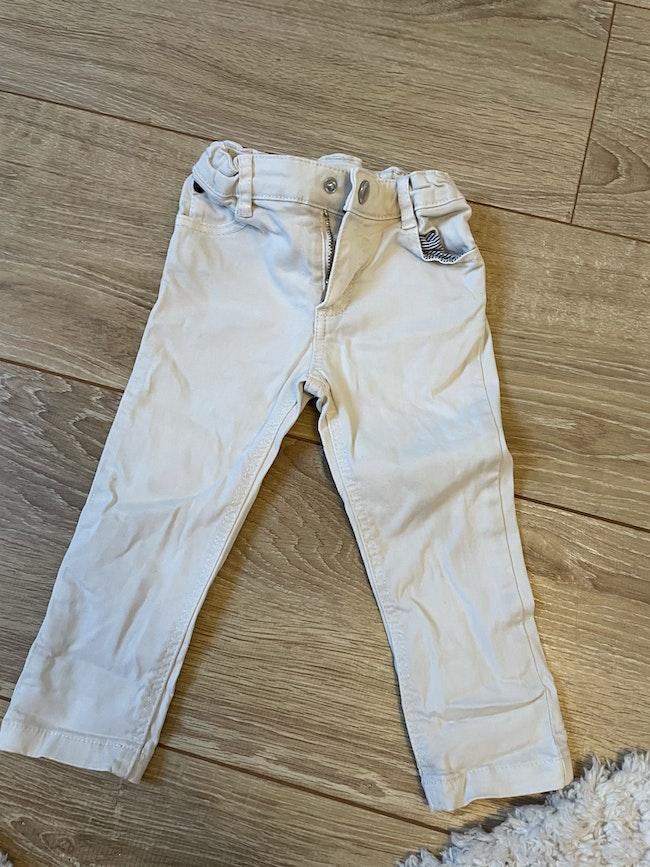 Pantalon jacadi