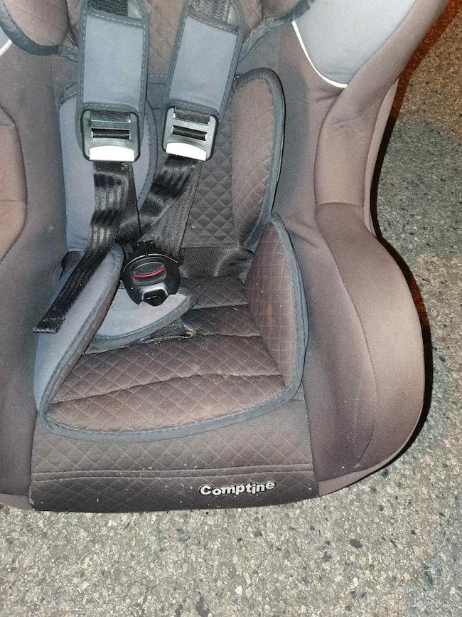 Siege auto comptine 9/18kg
