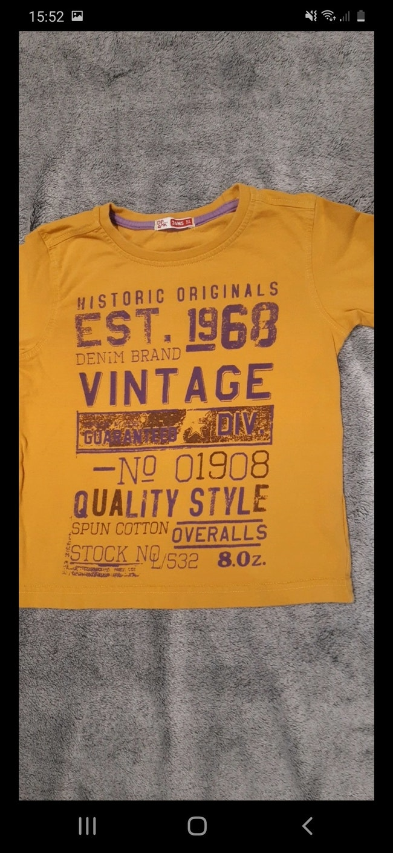Tee-shirt DPAM 3 ans