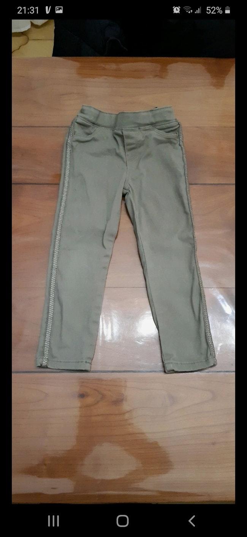 Training pantalon 3 ans