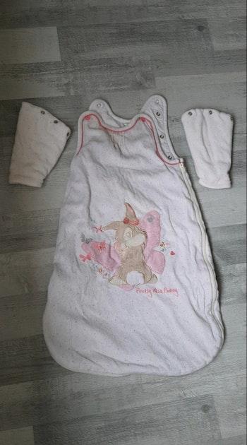 Turbulette miss bunny disney