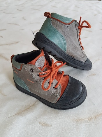 Chaussures p23 mod8