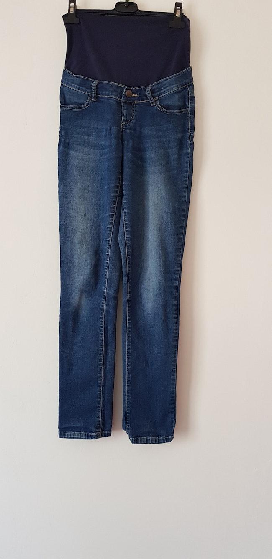 Pantalon maternité droit