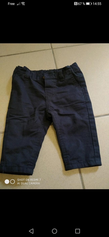 Pantalon Boîte a Malices