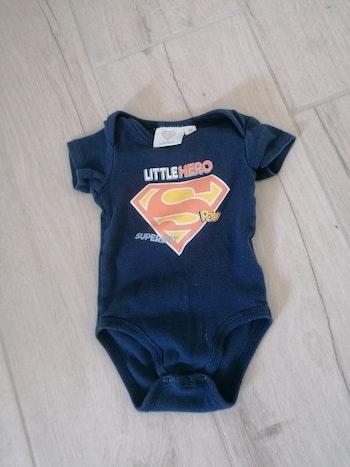 Body superbaby