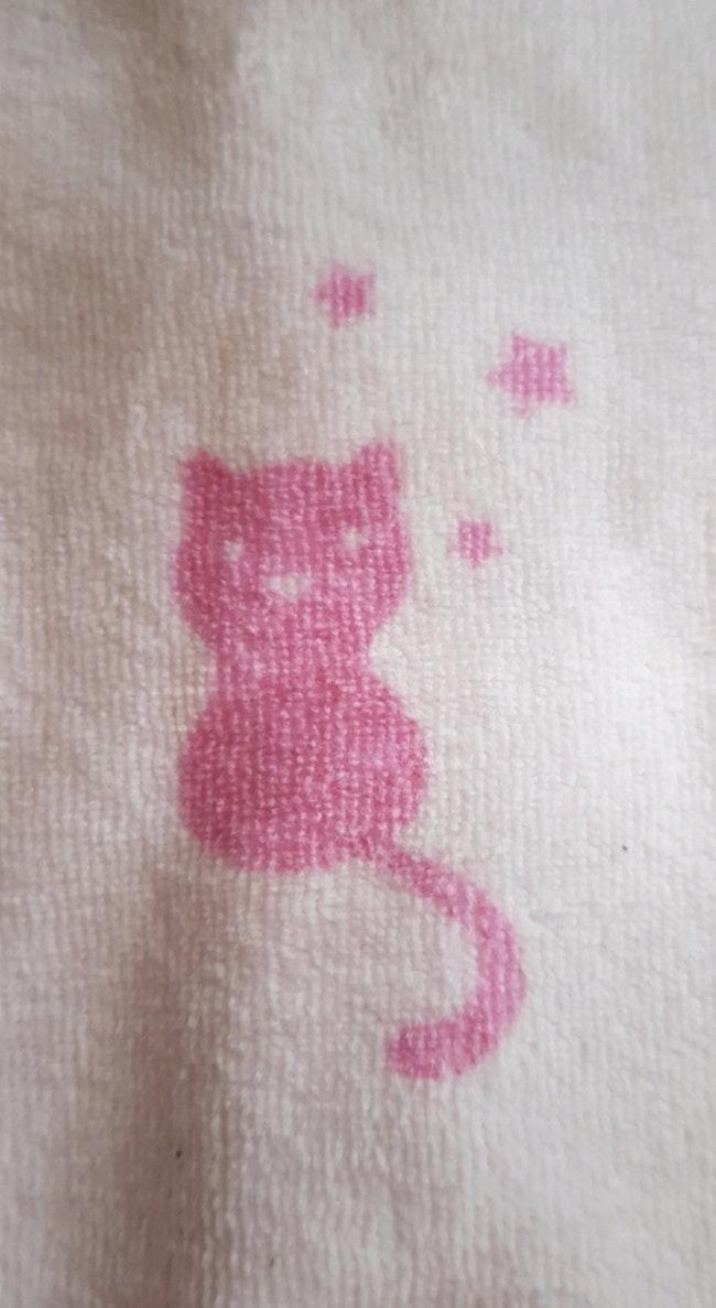 Pyjama hiver 23 mois
