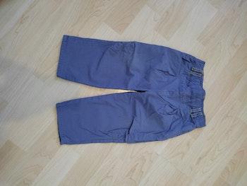 Pantalon garçon 18 mois grain de blé