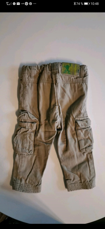 Pantalon DPAM taille 18 Mois