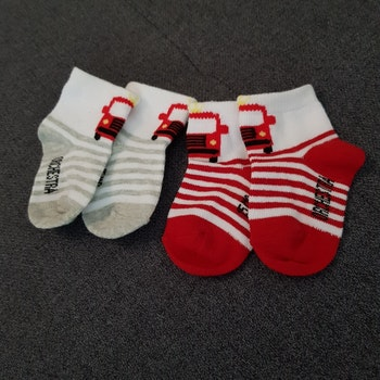 Chaussettes orchestra lot