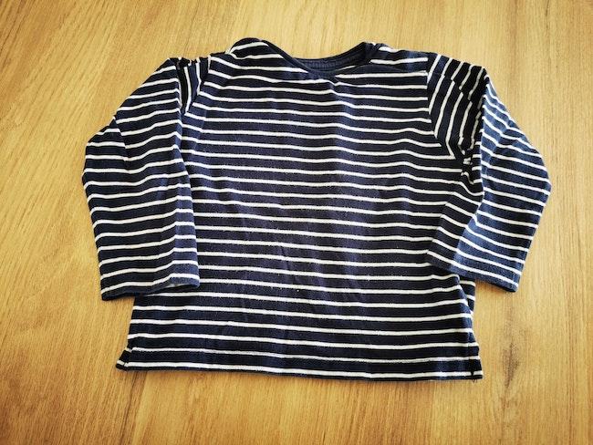 T shirt Vertbaudet 18 mois