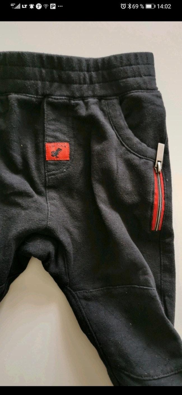 Pantalon La Halle taille 12 Mois