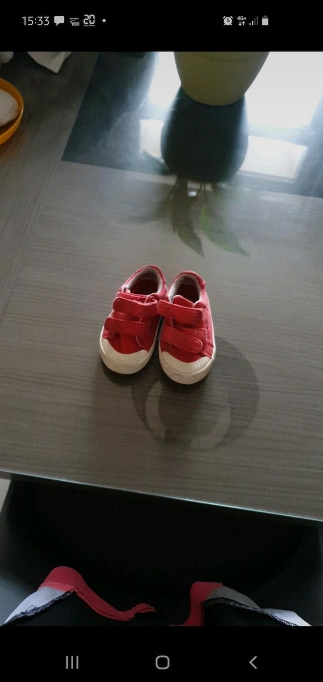 Chaussure obaibi