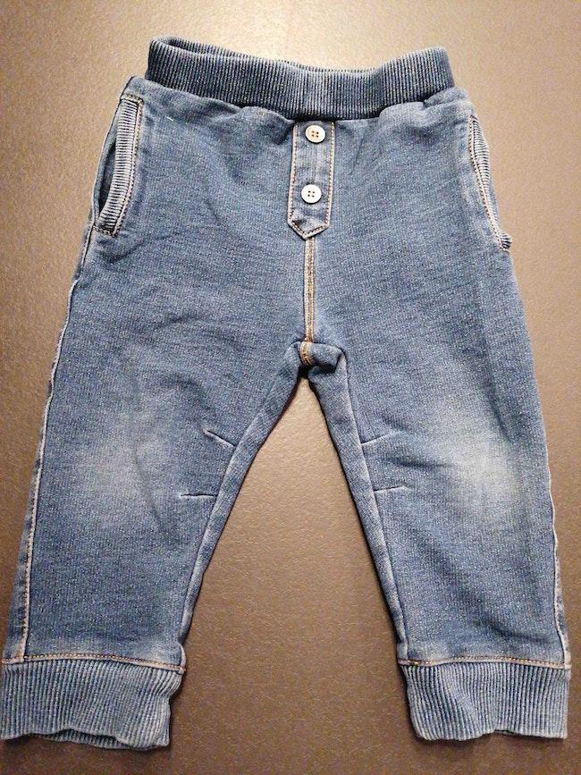 Pantalon catimini 12 mois