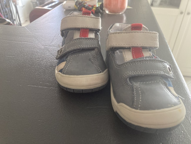 Babybotte taille 20