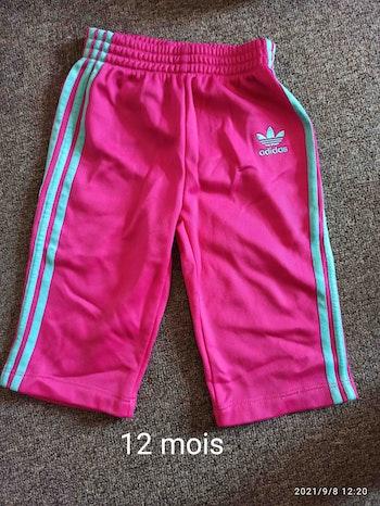 Jogging adidas 12 mois