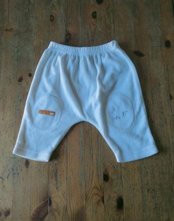 Pantalon 1 mois (53 cm)