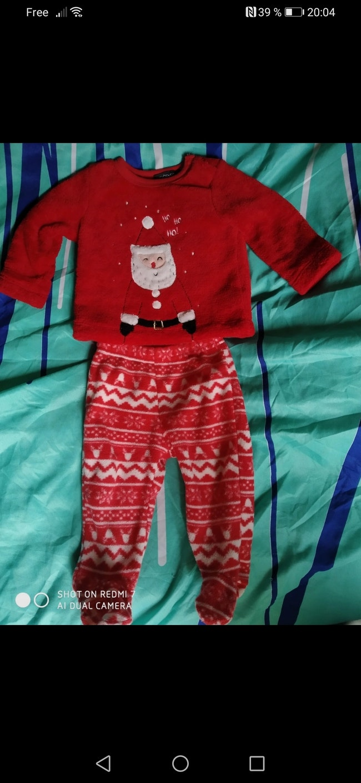 Pyjama in extenso