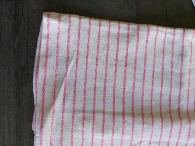 Tee shirt manches longues