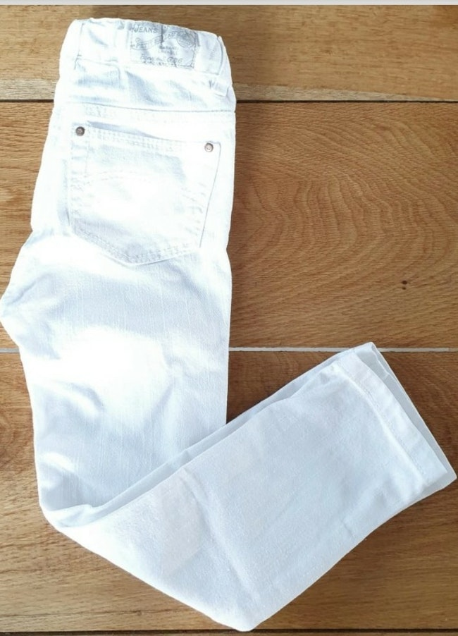 Pantalon - 4 ans