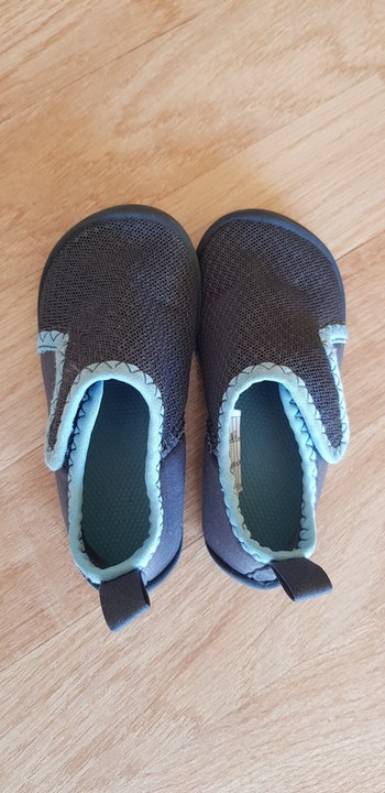 Chaussons gym P22