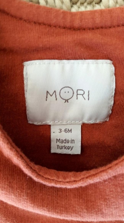 Robe 6 mois Mori