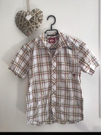 chemise garçons 12 ans