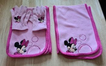 Écharpes Minnie